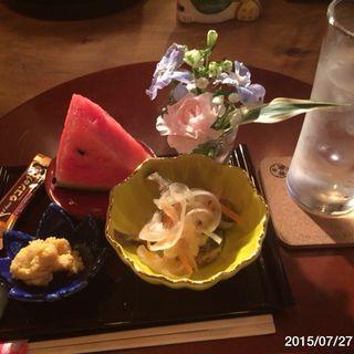 チャーム(Japanese BAR 椛)