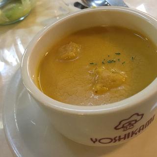 コーンスープ(ヨシカミ)