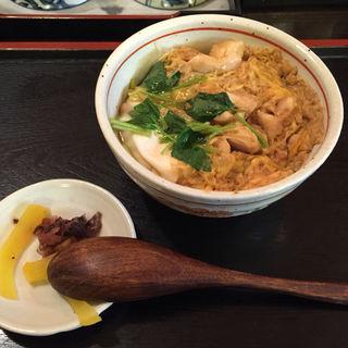 ミニ親子丼(こがらや 松屋町店 ( 【旧店名】小雀弥))