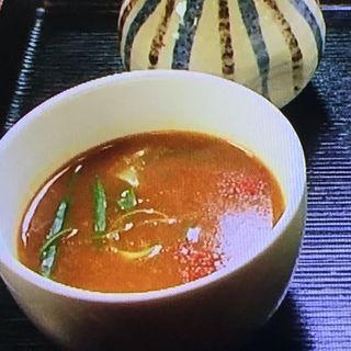 チョイカレー(うどん 蔵十 (くらじゅう))