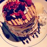 タワーオブパンケーキ