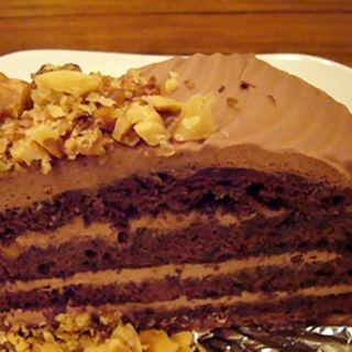 チョコレートケーキ((株)クレヨンハウス)