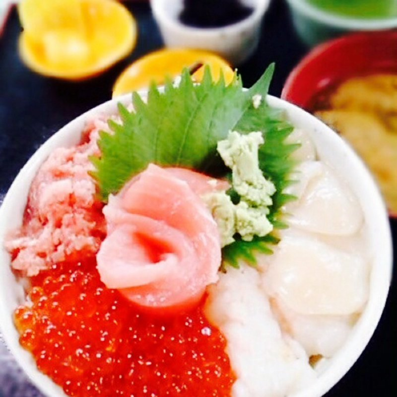 三重県の丼もの通に聞くおすすめ丼もの集めました!!!