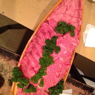 和牛の宝船(ミキスケ )