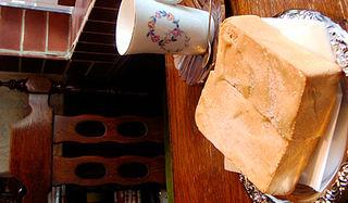 ピーナツバタートースト(モトマチ喫茶 )