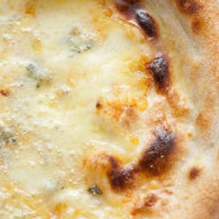 ゴルゴンゾーラピザ(Italian Dining Vittoria 北千住店 (イタリアン ダイニング ヴィットリア))