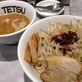 海老味噌つけ麺(並)(つけめん102 大宮店)