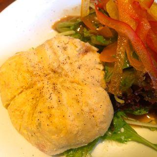 自家製くんせいのポテトサラダ(とさか (【旧店名】トサカ))