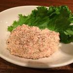 アダージョのポテトサラダ(WINE BARAdagio (ワインバル アダージョ))