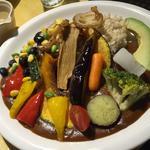 ピピカレー(TRICO curry)