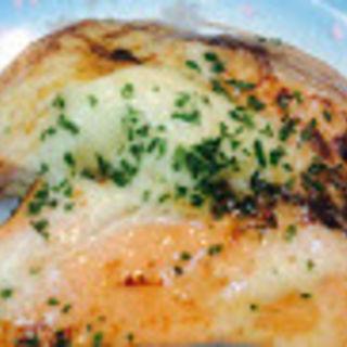 炙りサーモン(ぐるめ寿司 新丸子店 )