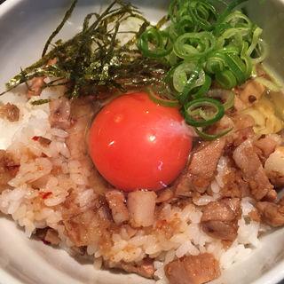 スタミナ丼(セアブラノ神)