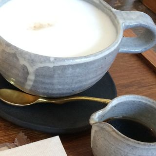 ジンジャーチャイ(knut (クヌート))