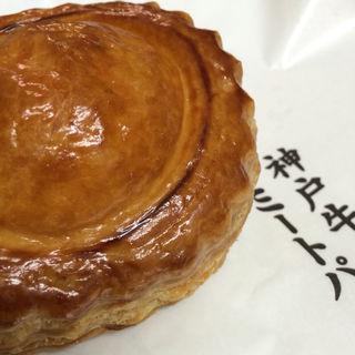 神戸牛のミートパイ(神戸牛のミートパイ)