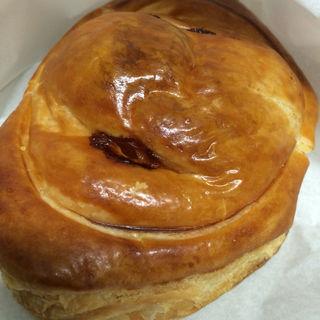 あんずパイ(神戸牛のミートパイ)