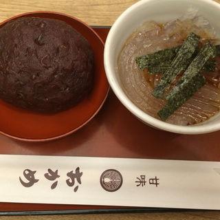 甘辛セット(おかめ 交通会館店 )