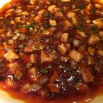 激辛四川麻婆豆腐