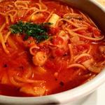 パスタランチ 真夜中のスパゲッティ