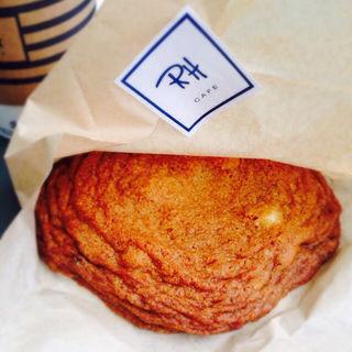 チョコチャンククッキー(RH Cafe 千駄ヶ谷店 (アールエイチカフェ))