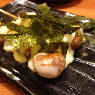 もちもちチーズ焼(鳥貴族 渋谷公園通り店 )