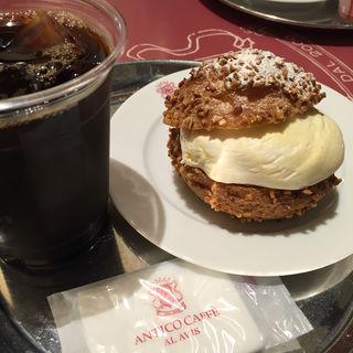 ビニエ(アンティコカフェ アルアビス 二子玉川店 (ANTICO CAFFE AL AVIS))