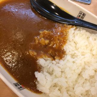 しゃりカレー(無添くら寿司 長居店 )