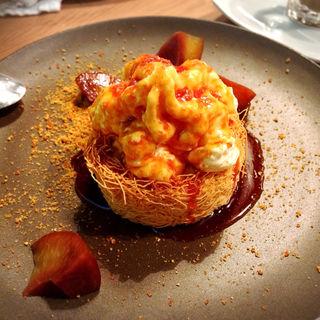 dessert(チュレタ (CHULETA))