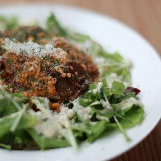 8種の野菜のトマト煮込み(人と人 )