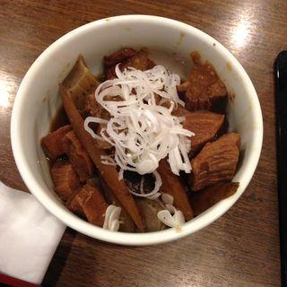牛たん煮込み(牛たん 杉作)