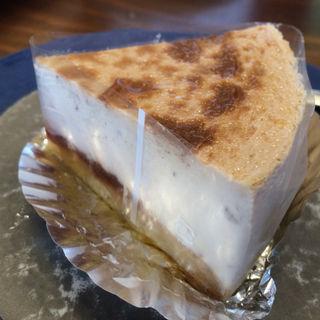 苺チーズケーキ(風工房 (かぜこうぼう))