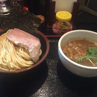 つけ麺(縁道 (エンドウ))
