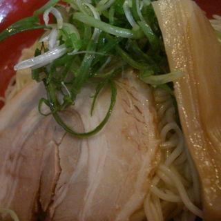 冷たいつけ麺(みつか坊主 醸 (カモシ))