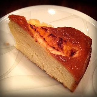 オレンジケーキ(カフェ ランバン)