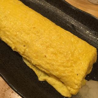出し巻き卵(市場小路 イオンモール京都桂川店 (イチバコウジ))