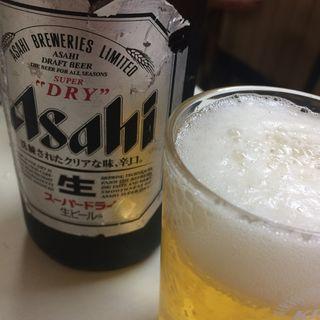 ビール(貴龍軒)
