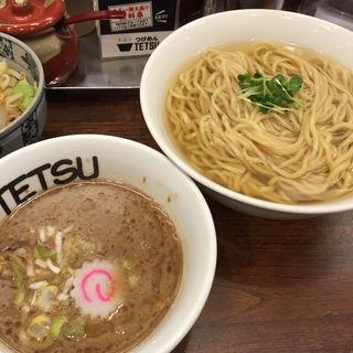 つけ麺 あつもり(TETSU 御徒町ラーメン横丁店 )
