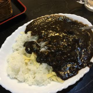 チキンカレー(祭りばやし)
