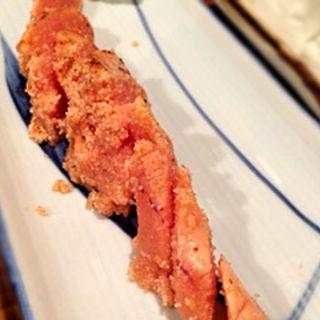 明太子炙り焼き(炉ばた・鮮魚 かげん 辻堂店)