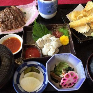 おすすめ御膳(三木セブンハンドレット倶楽部 レストラン )