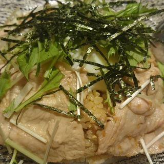 北海道産ひこま豚ロースの炒飯 とろとろ卵と共に(レジーナ (Regina))