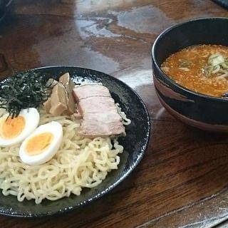 つけめん(麺処 福吉 ATSUSHI)