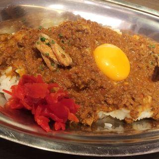 伝説Curry(カフェ アグレ (Cafe Aggre ))