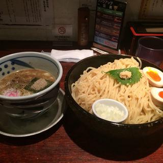つけ麺 大盛400g(つけ麺みさわ 本店 )