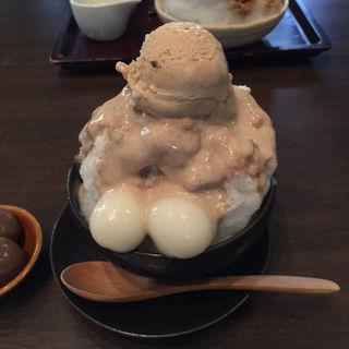 栗氷(ヨディ (yuddy))