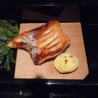 焼き物 地魚塩麹焼き (いしづか )