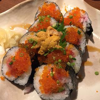 俺の巻き寿司(俺のやきとり 大井町 )