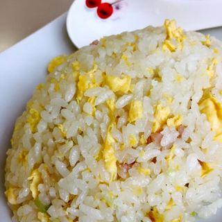 五目炒飯(桂林)