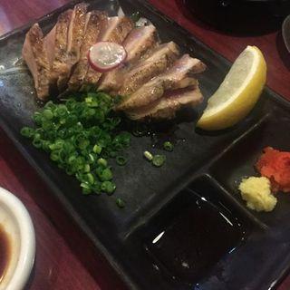 ソリレス(闘鶏 八幡筋店 (しゃも))