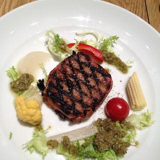 ディナーコース(シェフズ ブイ 丸ビル店 (chef's V))