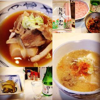 芋煮(甚兵衛 )